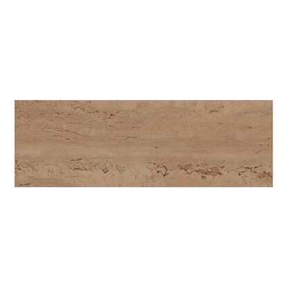 Ceramika Color Glazura Firenze brown 25 cm x 75 cm