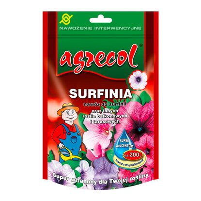 Agrecol Nawóz do surfinii 200 g