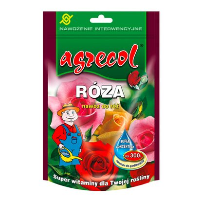 Agrecol Nawóz do róż 300 g