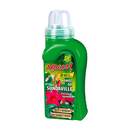 Agrecol Nawóz mineral żel do sundaville 250 ml