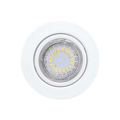 Britop Oczko Saturn LED 4,5W GU10
