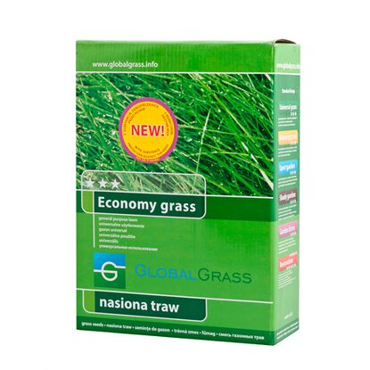 Global Grass Mieszanka traw Economy Grass 900 g