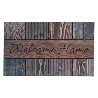 Wycieraczka Exclusive Home Welcome Home 45 cm x 75 cm