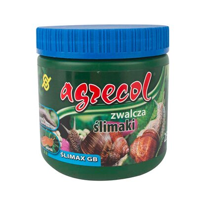Agrecol Ślimax GB 250 g