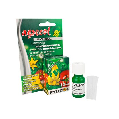 Agrecol Preparat Pylicol do pomidorów 10 ml