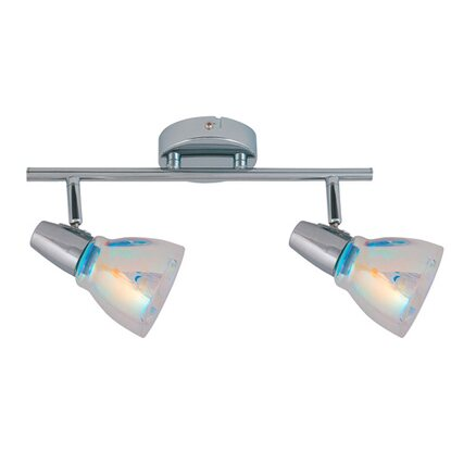 Spot-light Listwa Kora 2x60 W E14
