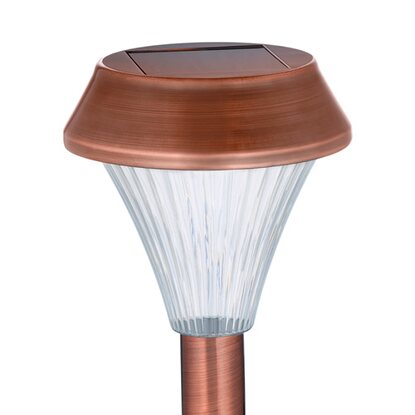 OBI Lampa solarna Filo LED kupuj w OBI