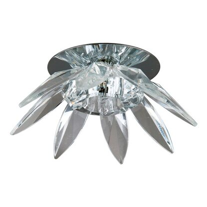 Spot-light Oczko Crystal Flower 1x20 W G4