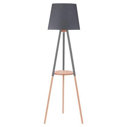 TK Lighting Lampa podłogowa Vaio 1x60W E27