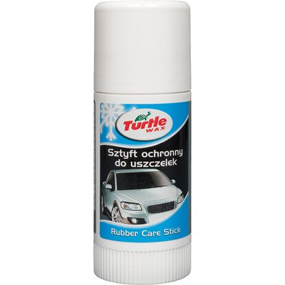 Turtle Wax Rubber Care Stick-Sztyft do uszczelek