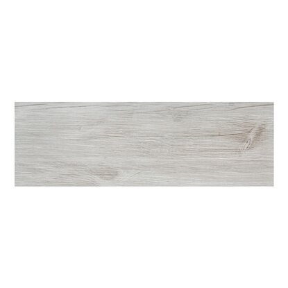 Ceramika Color Glazura Lakewood grey 20 cm x 60 cm połysk