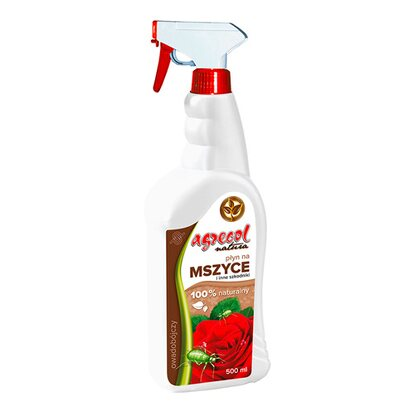 Agrecol Płyn na mszyce 500 ml