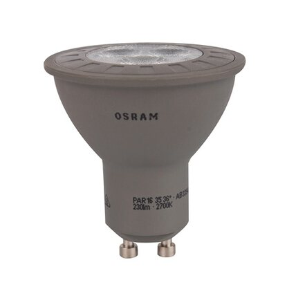 Osram Żarówka LED Value PAR 16 4 W GU10