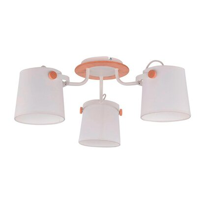 TK Lighting Żyrandol Click 3x60 W E27