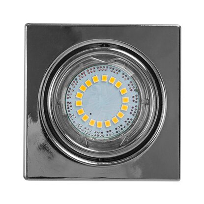 Spot-light Oczko ruchome kwadratowe Cristaldream LED 1x4,5 W GU10