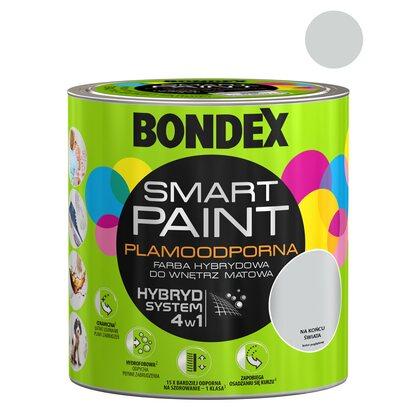 Bondex Emulsja Smart Paint na krańcu świata 2,5 l