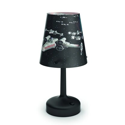 Philips Lampka stołowa Star Wars Space Ships LED 0,6 W