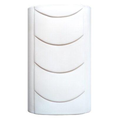 Nawilżacz ceramiczny nr 315 Biały duży
