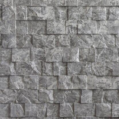 Stone Master Kamień elewacyjny Aspen Grey