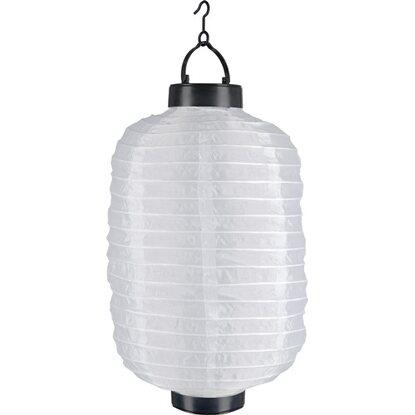 Lampa solarna Lampion śr. 20cm