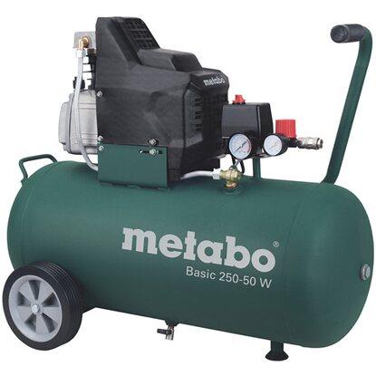 Metabo Sprężarka Basic 250-50 1500W 50L