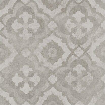 Gres szkliwiony BOLTON light grey 29,8 cm x 29,8 cm