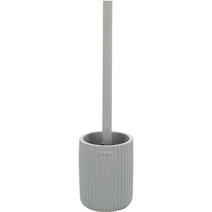 BALIV Szczotka WC 350 szara