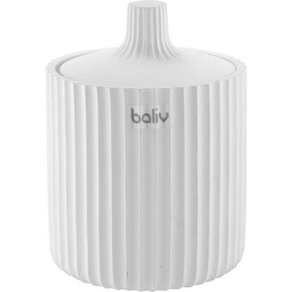 BALIV Pojemnik łazienkowy 350 biały