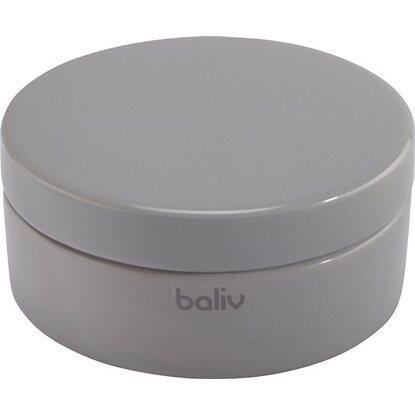 BALIV Pojemnik łazienkowy 450 szary