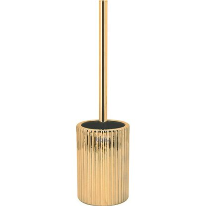 BALIV Szczotka WC 440 złota