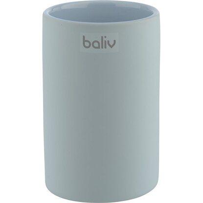 BALIV Kubek łazienkowy 360 niebieski