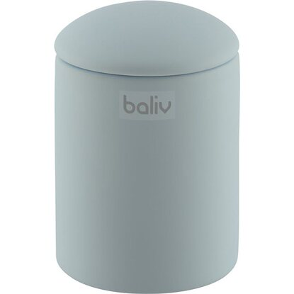 BALIV Pojemnik łazienkowy 360 niebieski