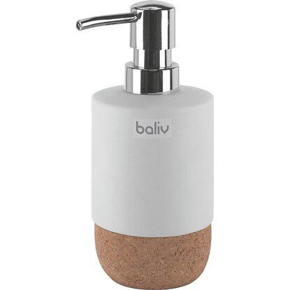 BALIV Dozownik do mydła 430 biały