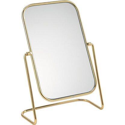 BALIV Lusterko kosmetyczne 340 złote