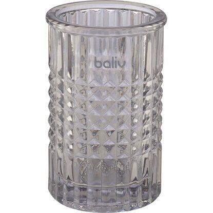 BALIV Kubek łazienkowy 310 szary