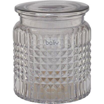 BALIV Pojemnik łazienkowy 310 szary
