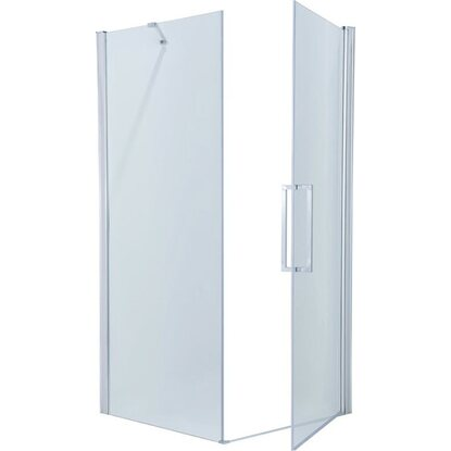 BALIV Kabina prysznicowa DUK-4871 90 cm bez brodzika