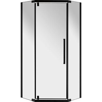 BALIV Kabina prysznicowa Perfecto DUK-4841 90 cm bez brodzika