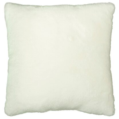 Poduszka BELISSA biała 40 cm x 40 cm