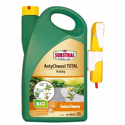Sunstral AntyChwast TOTAL 3L