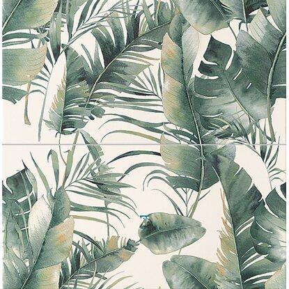Dekor BURANO green