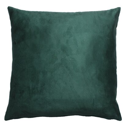 Poduszka VICTOR zielona 45 cm x 45 cm