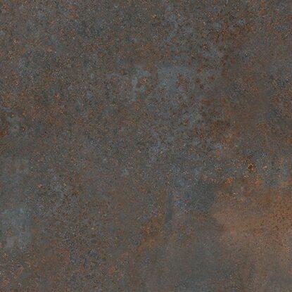 Gres szkliwiony MAJESTIC rdzawy 60 cm x 60 cm