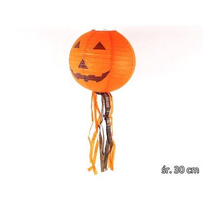 Dekoracja Halloween śr. 30 cm