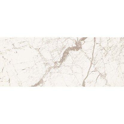 Glazura GRANITI white