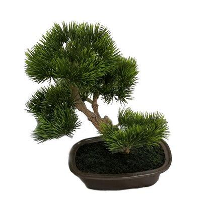 Drzewko Bonsai w ceramice wys. 25 cm