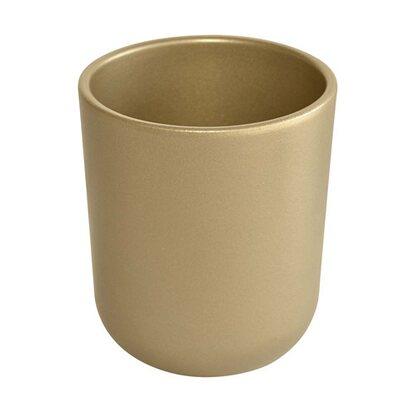 Osłonka Simple Gold 14 cm