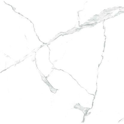 Gres szkliwiony XTREME STATUARIO 60 x 60 cm