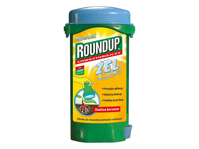 Roundup Zel 140 Ml Kupuj W Obi