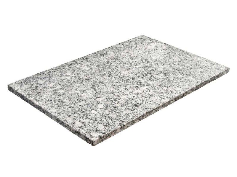 Płyta Granitowa Szara 60 Cm X 40 Cm X 2 Cm